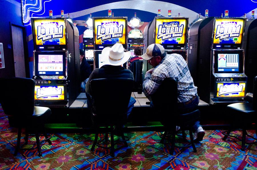 Casino Poker on line